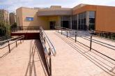 A contratación la transformación del Consultorio del Barrio de la Concepción en Centro de Salud