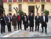 El Museo de Arte Moderno de Cartagena expondrá los fondos de arte contemporáneo de la Comunidad Autónoma