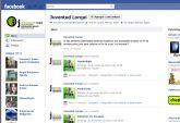 La Concejalía de Juventud de Lorquí conquista las redes sociales