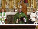 Los religiosos de la Diócesis de Cartagena celebran la Jornada de la Vida Consagrada
