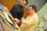 Más de un centenar de profesionales de la hostelería asisten a la primera Jornada de Jóvenes Cocineros de la Región