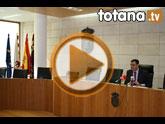 El alcalde anuncia que la Comunidad Aut�noma aprueba definitivamente la Declaraci�n de Impacto Ambiental