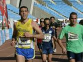Nuevo podium para el Club Atletismo Totana en Almer�a