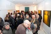 'Transiciones' viste de pintura el espacio 'Casas Consistoriales'
