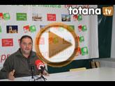 Rueda de prensa IU Totana 01/02/2011