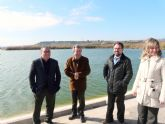 Desarrollan el Proyecto LIFE + para la conservaci�n de la Malvas�a Cabeciblanca en el Humedal de las Lagunas de Campot�jar