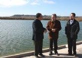 Cerd� destaca el papel del Plan de Saneamiento y Depuraci�n en la creaci�n de nuevos humedales