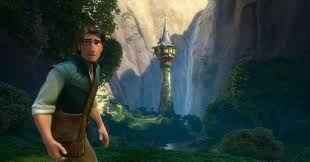 La programación del cine continúa con la proyección de la película de Walt Disney Enredados, Foto 1