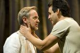 Carlos Hipólito y Fran Perea protagonizan TODOS ERAN MIS HIJOS en el Teatro Villa de Molina el sábado 5 de febrero