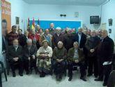 El Partido Popular de La Unión da a conocer su nueva sección: 'Veteranos Populares'
