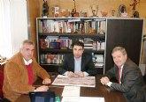 Mejora de las comunicaciones por carretera con Castilla La Mancha