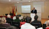 El Alcalde se reúne con más de 100 representantes del sector turístico de la Comarca