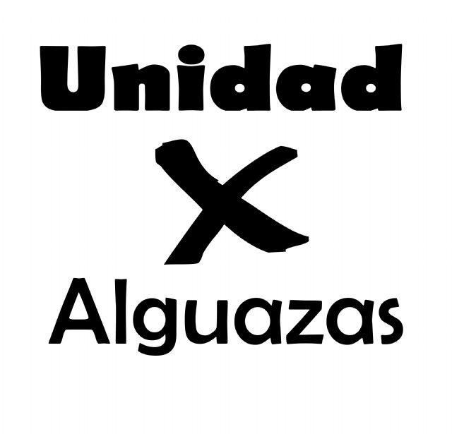 Unidad por Alguazas triunfa por Internet - 1, Foto 1
