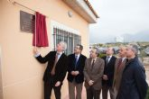 Mazarr�n aumenta su disponibilidad de agua con la nueva depuradora de Cañada de Gallego
