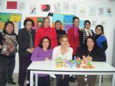 Las mujeres en riesgo de exclusión social aprenden a integrarse en el mercado laboral