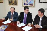 Alhama vuelve a acoger a la Vuelta Ciclista a Murcia