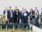 Las obras para la regeneración de la bahía de Portmán darán comienzo en 2012
