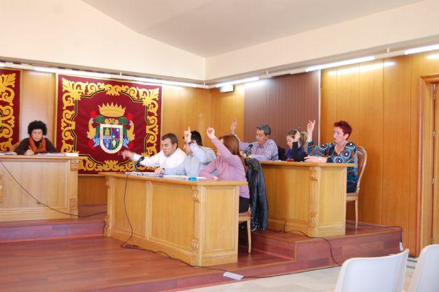 Aprobado por unanimidad la implantación del microchip en animales de compañía en Alguazas - 1, Foto 1