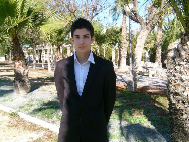 El Buscador de Alguazas entrevista al presidente de Unidad X Alguazas - 1, Foto 1