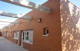 El Ayuntamiento de Puerto Lumbreras y la Comunidad Autónoma inician los trámites para la ampliación del Colegio Público Juan Antonio López Alcaraz