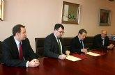 La unificación tarifaria en los servicios de transporte público beneficiará a más de un millón de viajeros al año en Alcantarilla