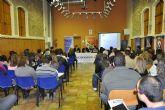 El consistorio muleño estudiará con Acomul la regulación del tráfico en la localidad
