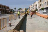 El Ayuntamiento de Puerto Lumbreras pondrá en marcha un Plan de Actuaciones para favorecer el control y el ahorro de agua en la localidad