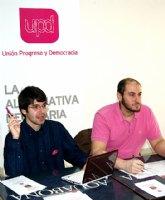 UPyD San Javier aprobó el sábado su programa para las municipales