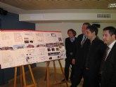El nuevo Museo Minero de La Unión contará con un Centro regional de Investigación de la Minería
