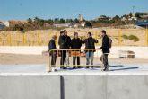 La piscina climatizada municipal de Alguazas será una realidad en 2011