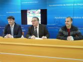 El I Congreso Internacional Innovaciones en Educación Física hacia la Inclusión Educativa tendrá lugar en Molina de Segura del 17 al 19 de febrero