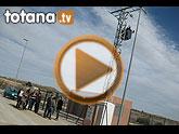 Finalizan las obras de la tercera fase de la red de saneamiento de El Paretón-Cantareros