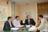Presentaci�n del estudio de movilidad que la EPT ha financiado