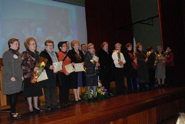 La Asociación Salus Infirmorum reconoce la labor a 12 voluntarias - 2, Foto 2