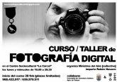 La asociación 'Ministros del Aire' de Totana organiza un curso de Fotografía Digital