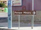 La oficina de turismo de La Unión estrena señalización exterior