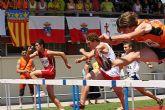 El atleta torreño Sergio Jornet, campeón regional de exathlon en categoría cadete