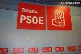 El PSOE asegura que 'Martinez Andreo no tiene legitimidad para liderar un acuerdo político y social en Totana'