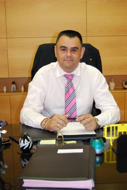Martínez Andreo encourages the educational community to work hand in hand through the Social Pact
