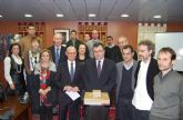 Ballesta presenta el proyecto del nuevo Auditorio y Centro de las Artes torreño