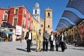 El IES Ribera de los Molinos de Mula participa en el Proyecto Comenius de intercambio escolar