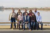 Presentación interna de candidatos de Democracia Pinatarense en San Pedro del Pinatar