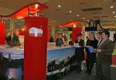 Las nuevas ofertas turísticas de Puerto Lumbreras llegan hasta Turismur 2011