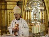 La Junta de Hermandades Pasionarias de Alcantarilla anuncia el Pregonero de la Semana Santa 2011