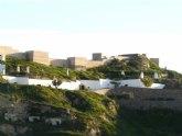 La Comunidad impulsa la recuperación del entorno paisajístico del Castillo de Nogalte en Puerto Lumbreras