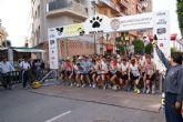 El próximo 1 de mayo se celebrará en Alcantarilla la VI Media Maratón 'Villa de Alcantarilla'