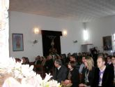 Fiestas Patronales de la pedanía de Las Arboledas en honor a Nuestra Señora de Lourdes