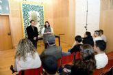 Tres alumnos de la Escuela Taller El Albergue consiguen un contrato tras las prácticas