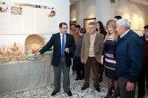 'Arte y memoria' para conocer las tradiciones mazarroneras