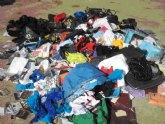 Golpe policial a la venta ilegal en Torre-Pacheco